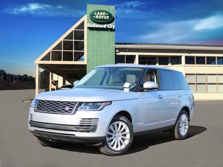 2020 Land Rover Range Rover HSE Redwood City CA