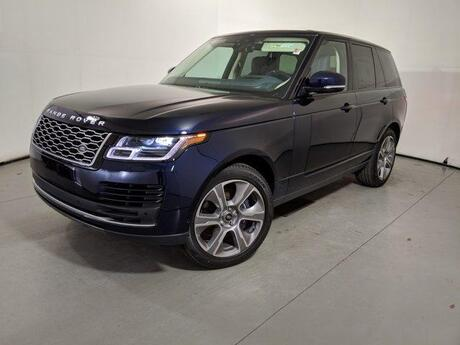 2020 Land Rover Range Rover HSE SWB Cary NC