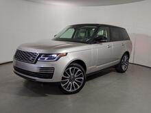 2020_Land Rover_Range Rover_HSE SWB_ Cary NC