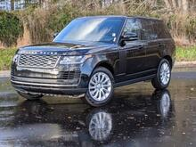 2020_Land Rover_Range Rover_HSE SWB_ Raleigh NC