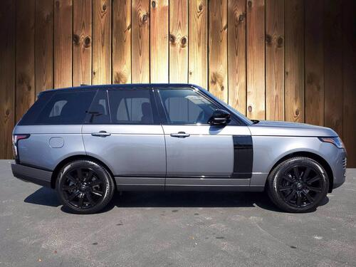 2020 Land Rover Range Rover HSE Tampa FL