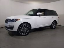 2020_Land Rover_Range Rover_P525 HSE_ Cary NC