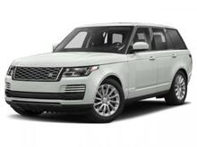 2020_Land Rover_Range Rover_P525 HSE SWB_ Cary NC