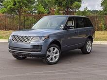 2020_Land Rover_Range Rover_P525 HSE SWB_ Raleigh NC