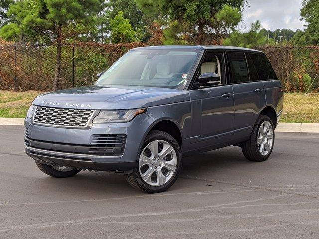 2020 Land Rover Range Rover P525 HSE SWB Raleigh NC