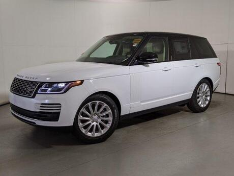2020 Land Rover Range Rover PHEV HSE Cary NC