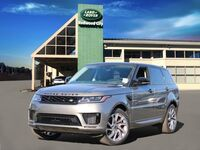 Land Rover Range Rover Sport 5.0L V8 Supercharged Autobiography 2020