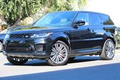 2020 Land Rover Range Rover Sport 5.0L V8 Supercharged Autobiography
