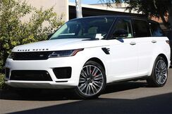 2020_Land Rover_Range Rover Sport_5.0L V8 Supercharged Autobiography_ San Jose CA