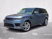 2020_Land Rover_Range Rover Sport_HSE_ San Antonio TX