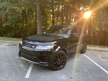 2020_Land Rover_Range Rover Sport_HSE Dynamic_ Cary NC