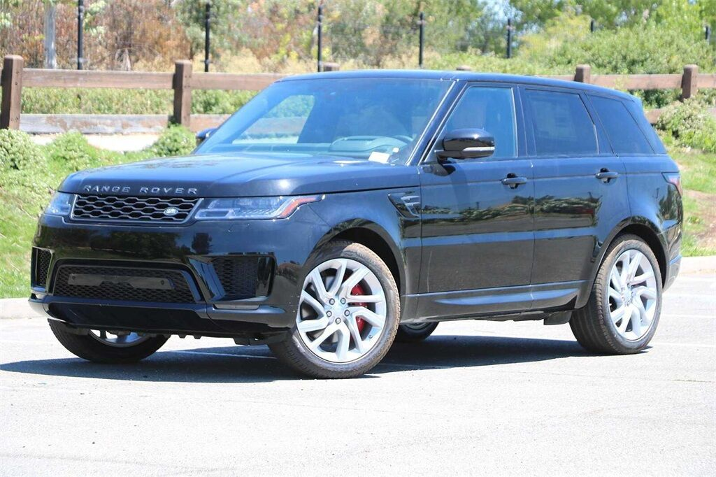 2020 Land Rover Range Rover Sport HSE Dynamic Livermore CA