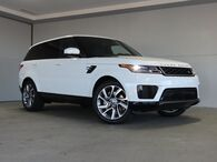 2020 Land Rover Range Rover Sport HSE Dynamic