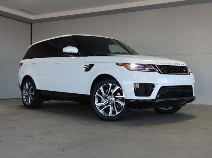 2020 Land Rover Range Rover Sport HSE Dynamic Merriam KS