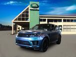 2020 Land Rover Range Rover Sport HSE Dynamic