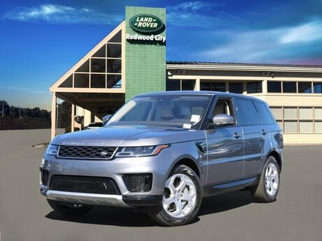 2020 Land Rover Range Rover Sport HSE Dynamic Redwood City CA