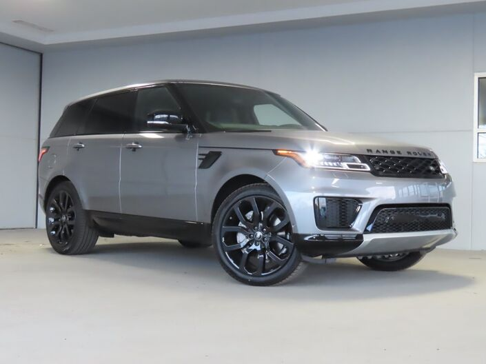 2020 Land Rover Range Rover Sport HSE Merriam KS