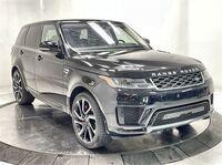 Land Rover Range Rover Sport HSE NAV,CAM,PANO,HTD STS,BLIND SPOT 2020