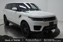 Land Rover Range Rover Sport HSE NAV,CAM,PANO,HTD STS,BLIND SPOT,20IN WHLS 2020
