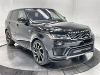 Land Rover Range Rover Sport HSE NAV,CAM,PANO,HTD STS,BLIND SPOT,20IN WLS 2020