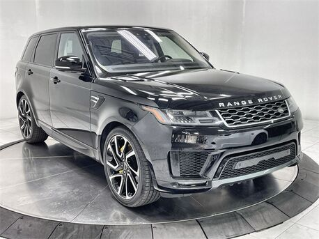 2020_Land Rover_Range Rover Sport_HSE NAV,CAM,PANO,HTD STS,BLIND SPOT,20IN WLS_ Plano TX
