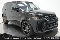 Land Rover Range Rover Sport HSE NAV,CAM,PANO,HTD STS,BLIND SPOT,22IN WLS 2020