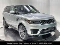 Land Rover Range Rover Sport HSE NAV,CAM,PANO,HTD STS,BLIND SPOT,LED LIGHTS 2020