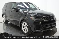 Land Rover Range Rover Sport HSE NAV,CAM,PANO,HTD STS,PARK ASST,BLIND SPOT 2020
