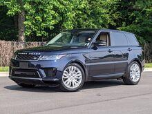 2020_Land Rover_Range Rover Sport_HSE_ Raleigh NC