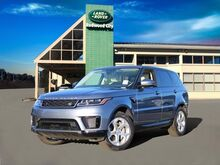 2020_Land Rover_Range Rover Sport_HSE_ Redwood City CA