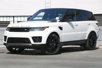 Land Rover Range Rover Sport HSE 2020