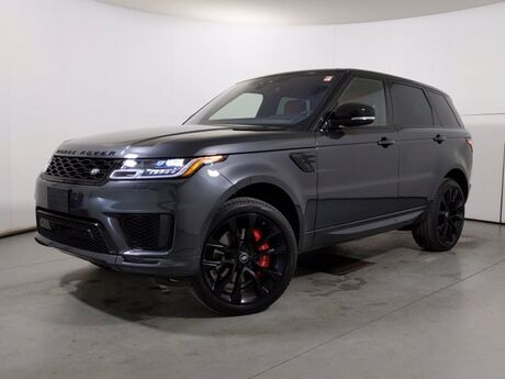 2020 Land Rover Range Rover Sport HST Cary NC