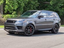 2020_Land Rover_Range Rover Sport_HST_ Cary NC