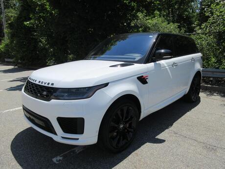 2020 Land Rover Range Rover Sport HST Warwick RI