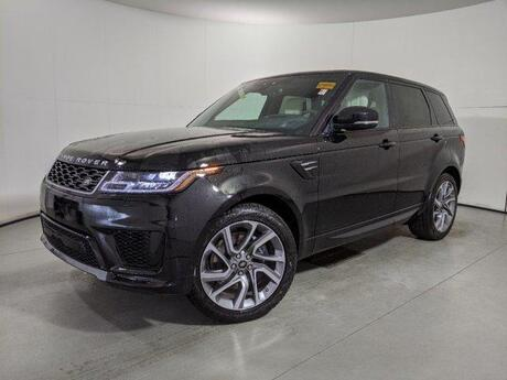 2020 Land Rover Range Rover Sport PHEV HSE Cary NC