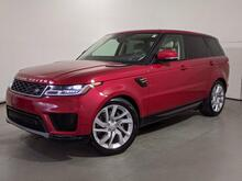 2020_Land Rover_Range Rover Sport_PHEV HSE_ Cary NC