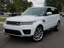 2020_Land Rover_Range Rover Sport_PHEV HSE_ Raleigh NC