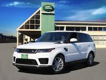 2020_Land Rover_Range Rover Sport_SE_ Redwood City CA