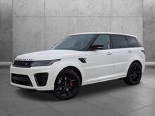 2020_Land Rover_Range Rover Sport_SVR_ Houston TX
