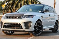 2020_Land Rover_Range Rover Sport_SVR_ Redwood City CA