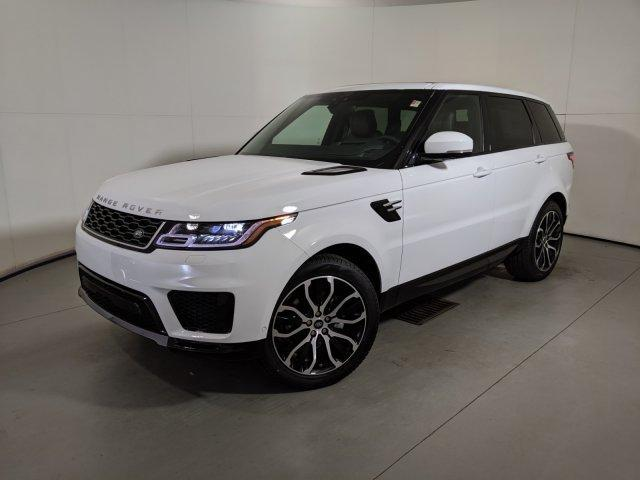 2020 Land Rover Range Rover Sport Td6 Diesel HSE Cary NC