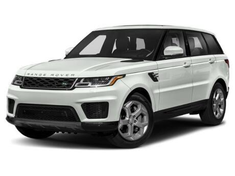 2020 Land Rover Range Rover Sport Turbo i6 MHEV HSE Cary NC
