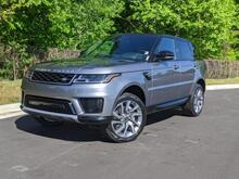 2020_Land Rover_Range Rover Sport_Turbo i6 MHEV HSE_ Raleigh NC