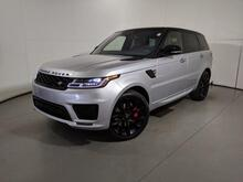 2020_Land Rover_Range Rover Sport_Turbo i6 MHEV HST_ Cary NC