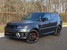 2020_Land Rover_Range Rover Sport_Turbo i6 MHEV HST_ Raleigh NC