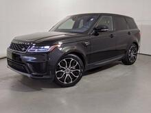 2020_Land Rover_Range Rover Sport_Turbo i6 MHEV SE_ Raleigh NC
