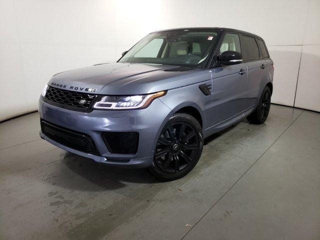2020 Land Rover Range Rover Sport V8 Supercharged Autobiography Cary NC