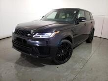 2020_Land Rover_Range Rover Sport_V8 Supercharged HSE Dynamic_ Cary NC