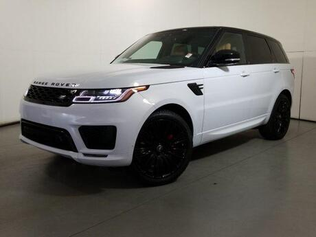 2020 Land Rover Range Rover Sport V8 Supercharged HSE Dynamic Cary NC