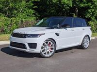 Land Rover Range Rover Sport V8 Supercharged HSE Dynamic 2020